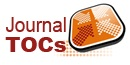 Logo da Journal TOCs